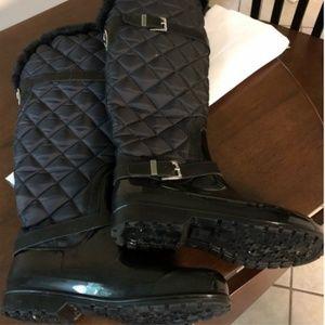 Michael Kors Snow Boots